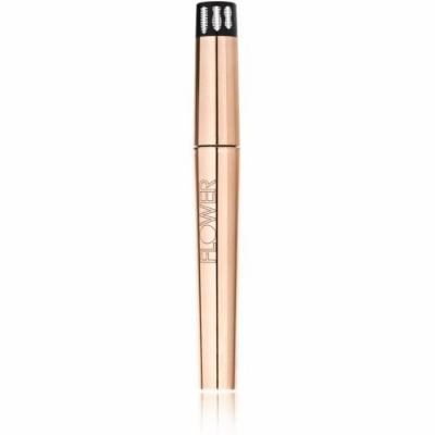 FLOWER Beauty Zoom-In Twist 3 in 1 Lengthens, Curls & Thickens Ultimate Mascara UM2 Black