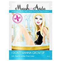 MaskerAide I Don't Wanna Grow Up Facial Sheet Mask, 1 ea