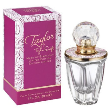 Women's Taylor by Taylor Swift Made of Starlight Limited Edition Eau