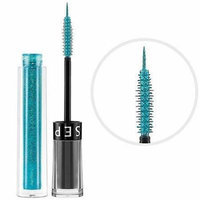 Glitter Eyeliner and Mascara Sephora Collection Mystic Teal - Aqua Glitter