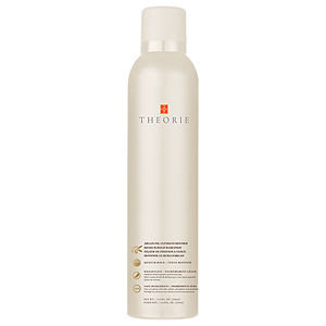 Theorie Argan Oil Medium Hold Finish Spray