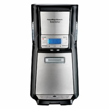 Hamilton Beach BrewStation Summit Ultra 12 Cup Coffeemaker (Model 48465)