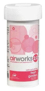 TOUGH GUY 6WJY5 Airworks Refill, Aircare, Fresh Garden, PK6
