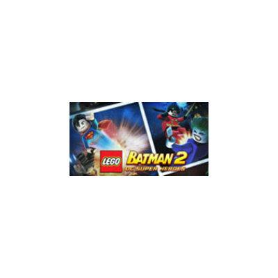 TT Games LEGO Batman 2: DC Super Heroes