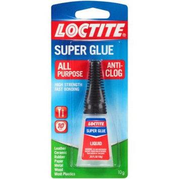 Loctite Liquid Super Glue, 0.35 fl oz