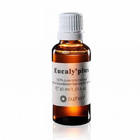 Puzhen Eucaly'Plus Essential Oil PZ-EZ002