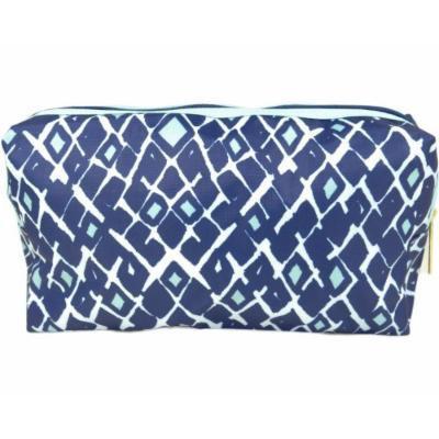 Estée Lauder Makeup Cosmetic Bag (Style-3 (Sky Blue Blue))