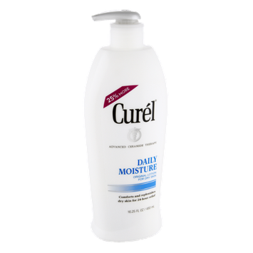 Curel Daily Moisture Dry Skin Original Lotion