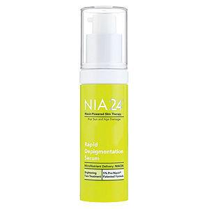 NIA24 Rapid Depigmentation Serum 30ml/1oz
