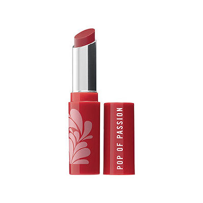 Bare Escentuals bare Minerals Pop of Passion(TM) Lip Oil-Balm Rose Passion 0.11 oz
