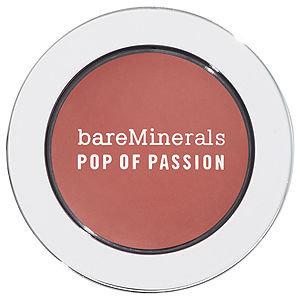 Bare Escentuals bare Minerals Pop of Passion Blush Balm