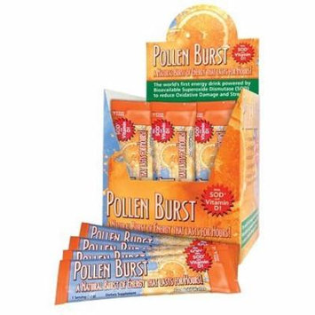 30 Serving Pack Box Projoba Pollen Burst Youngevity Energy Drink (Ships Worldwide)