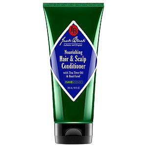 Jack Black Nourishing Hair & Scalp Conditioner, 10 oz