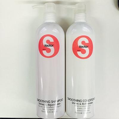 Tigi S Factor Shampoo and Conditioner 25.36 fl oz