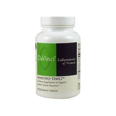Davinci Labs Immuno DMG 90 Tablets