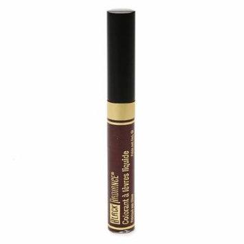 Black Radiance Liquid Lip Color, Succulent Plum 0.14 fl oz (4 ml)
