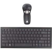 Air Mouse GO Plus with Compact Keyboard