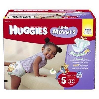 Huggies® Little Movers ComfortFit