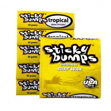 Sticky Bumps Original Wax- Tropical