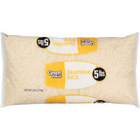 Wal-mart Stores, Inc. Great Value Jasmine Rice, 5 lb