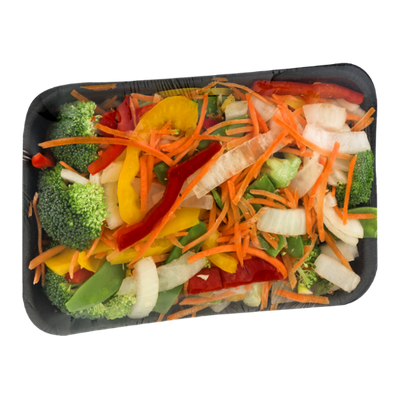 East Coast Fresh Stir Fry Vegetables