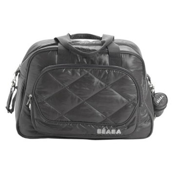 Beaba SAC New York Diaper Bag - Grey