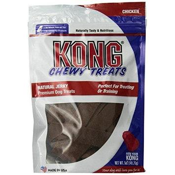 Kong Natural Jerky Dog Treat