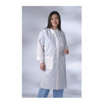 Medline Disposable Lab Coat