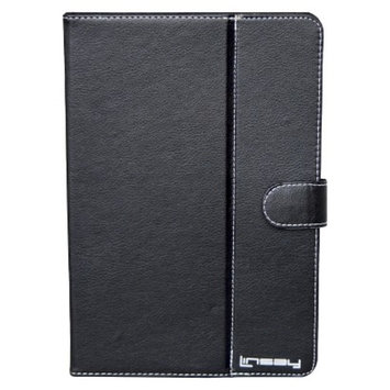 Linsay LINSAY Protective Leather Soft Case - Black (C-10)