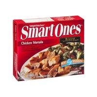 Weight Watchers Smart Ones Bistro Selections Chicken Marsala