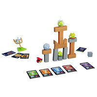 Mattel Games Angry Birds in Space Game