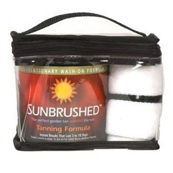 Sunbrushed Complete Tanning Kit