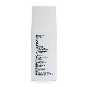 Peter Thomas Roth Max All Day Moisture Defense Cream