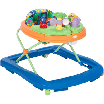 Safety 1st Sound 'n Lights Discovery Walker, Dino