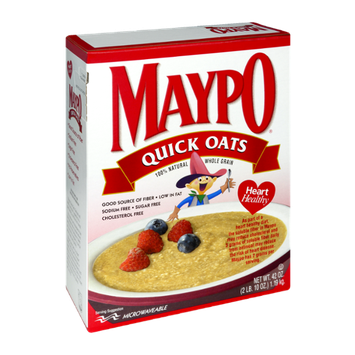 Maypo Quick Oats