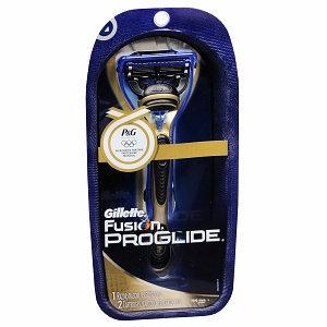 Gillette Fusion ProGlide Commemorative Olympic Razor