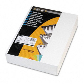 Fellowes Manufacturing Company Fellowes 60# Grain Texture Classic Binding Covers - FELLOWES MANUFACTURING COMPANY
