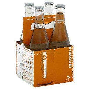 DRY Blood Orange Soda