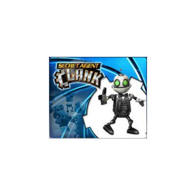 Sony Computer Entertainment Secret Agent Clank DLC