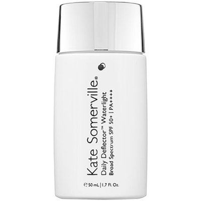 Kate Somerville Daily Deflector(TM) Waterlight Broad Spectrum SPF 50+ PA+++ Anti-Aging Sunscreen