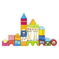 Hape Fantasia Blocks Castle