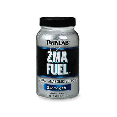 Twinlab Fuel ZMA Fuel