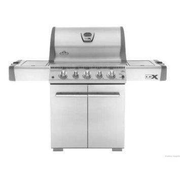 Wolf Steel Usa Inc Napoleon LEX485RSIBPSS Propane Gas Grill