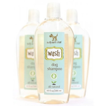 Molly Mutt Wash Dog Shampoo - 10Oz