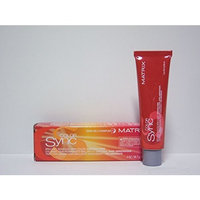 Matrix Color Sync Seamless Creme Demi-Color Ammonia Free (10M EXTRA LIGHT BLONDE MOCHA)