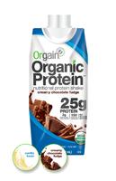Orgain® Organic Protein Nutritional Shake