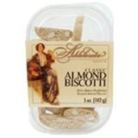 Di Camillo Bakery Biscotti, Classic Almond, 4.60-Ounce (Pack of 6)