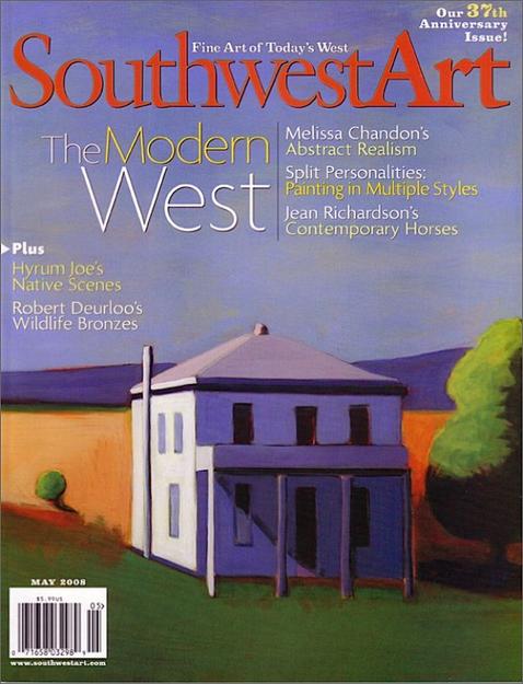 Kmart.com Southwest Art Magazine - Kmart.com