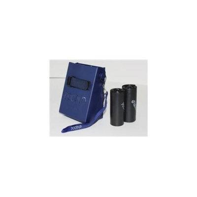 Poopup PP-HB-0214 Poopup - Navy Blue Colored Poop Scooper- 2 Pack