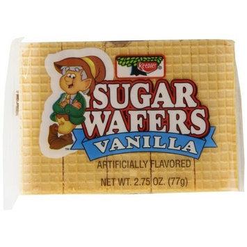 Keebler Sugar Wafers Vanilla